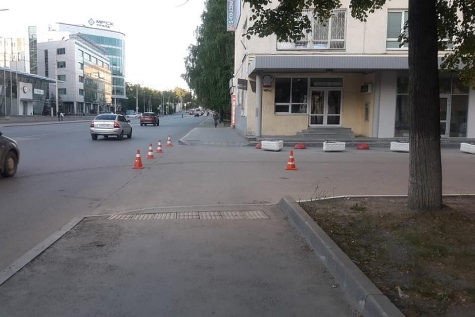 Фото: отделении пропаганды ГИБДД по Екатеринбургу
