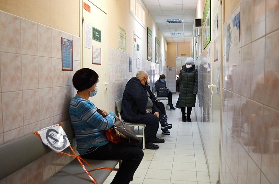 Контрольные ПЦР-тесты подтвердили выздоровление 11 жителей региона. Общее число исцелившихся от «короны» составляет теперь 31 835.
