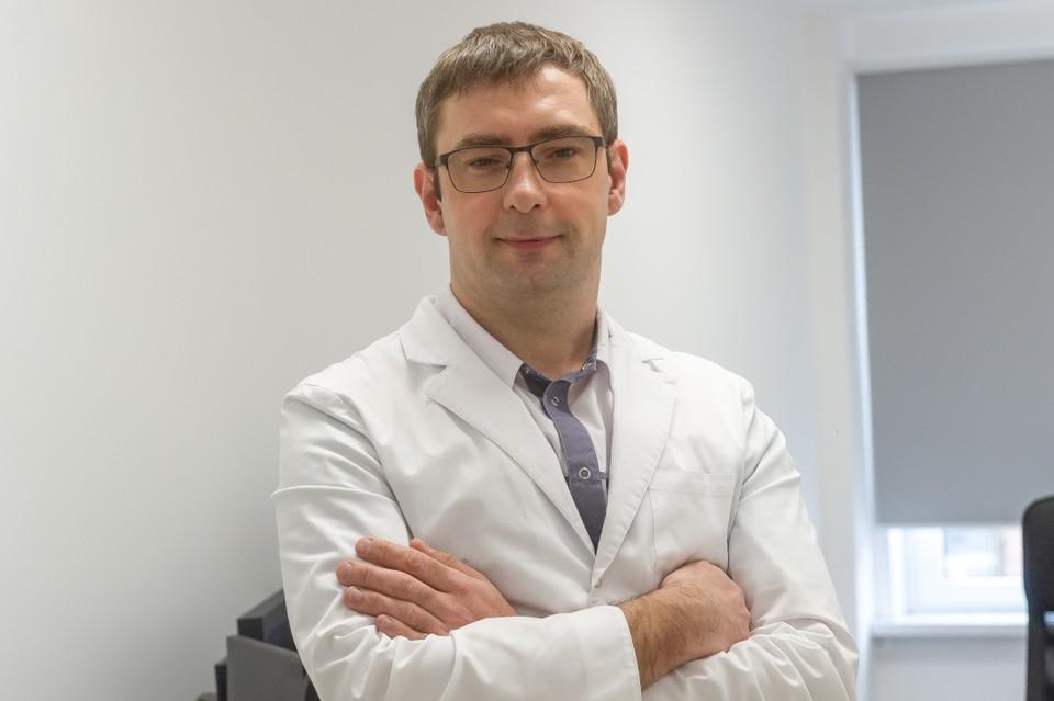 Главный врач центра КТ «Ами» Максим Котов рассказал о том, в каких ситуациях компьютерная томография необходима для диагностики заболеваний.