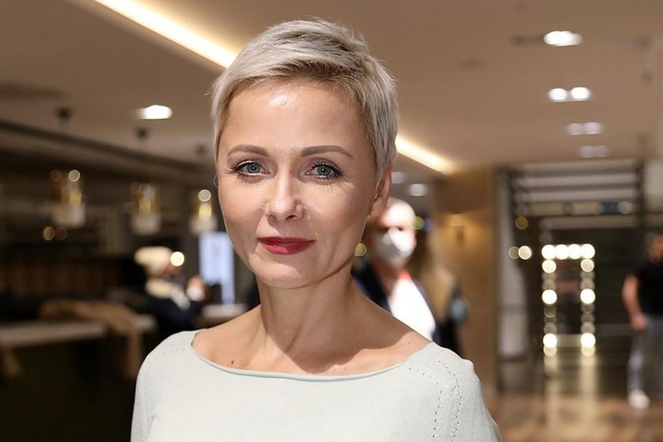Дарья Повереннова вспомнила один из самых тяжелых периодов в своей жизни.