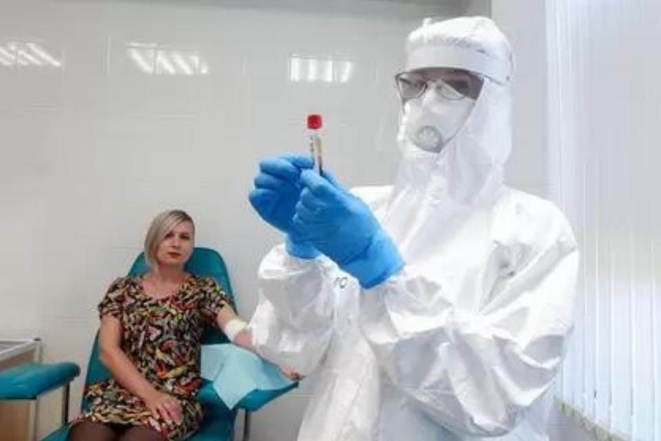 Число заболевших коронавирусом в регионе за сутки превысило количество выздоровевших. Есть погибшие.