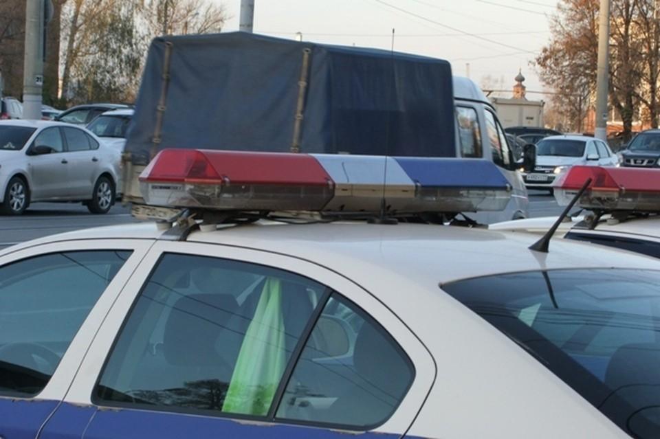В Туле на автодороге «Тула-Алешня» ДТП: пострадал мужчина