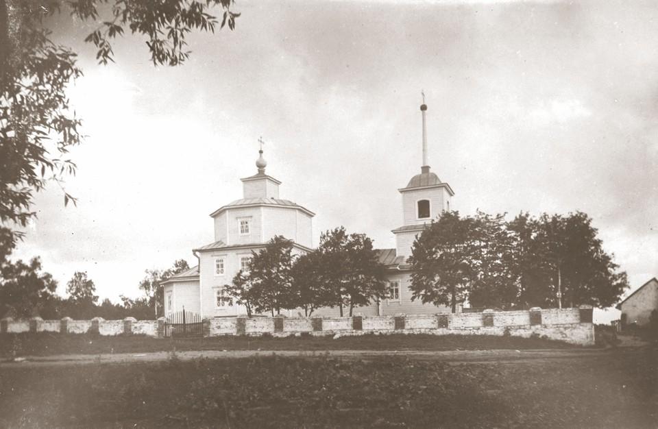 Епифанские казаки будут восстанавливать церковь Дмитрия Солунского