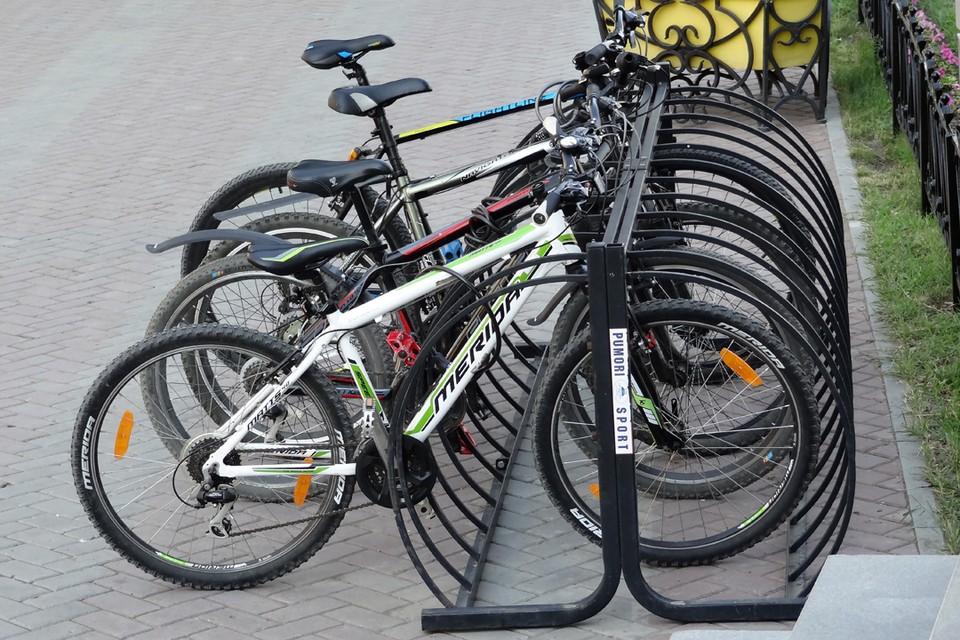 В Тарко-Сале парень угнал у ребенка велосипед, чтобы доехать на нем до дома