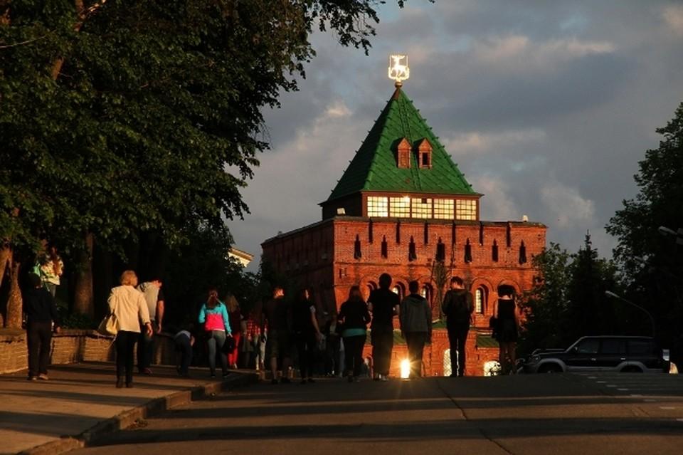 Накрячить бешеную тарашку: Яндекс составил список диалектов Нижегородской области