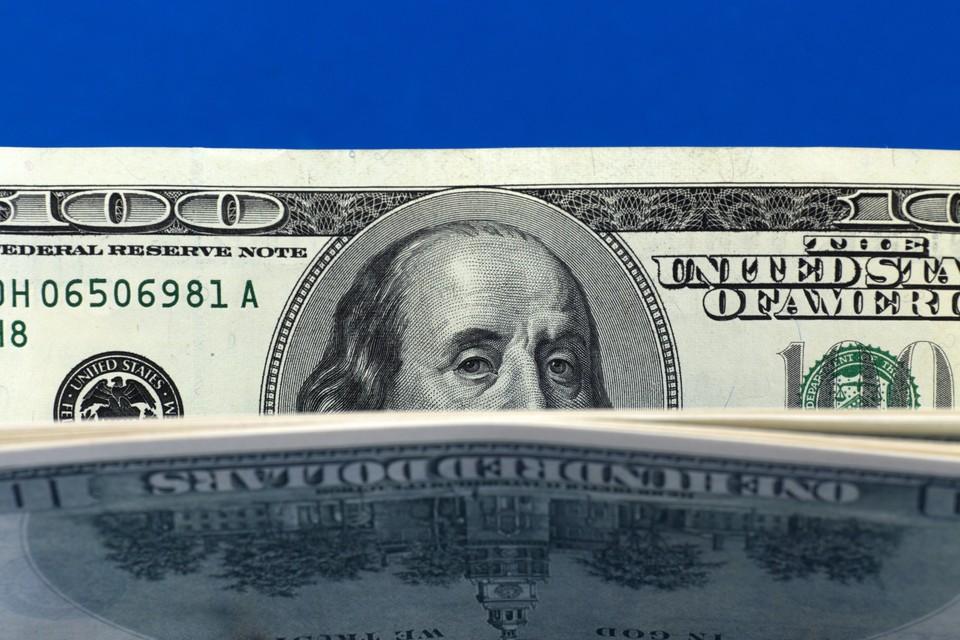 Министр финансов России назвал доллар политической валютой.