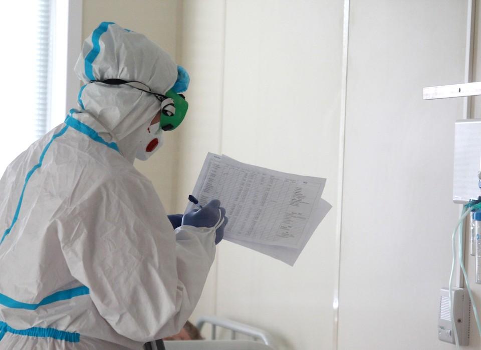 Коронавирус в Кузбассе, последние новости на 7 июня.