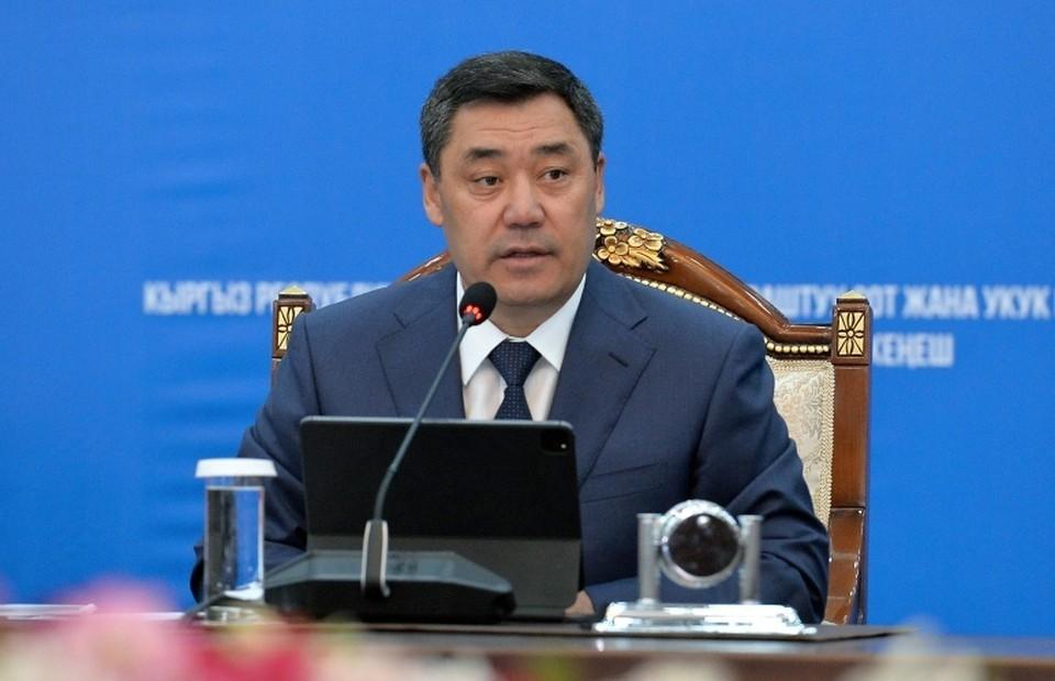 Президент выступил на заседании Совета по совершенствованию судебной и правоохранительной деятельности.
