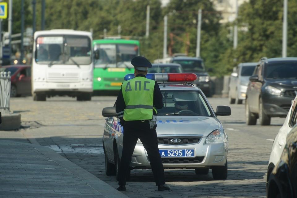 Нарушителям ПДД грозит как административная ответственность, так и уголовная