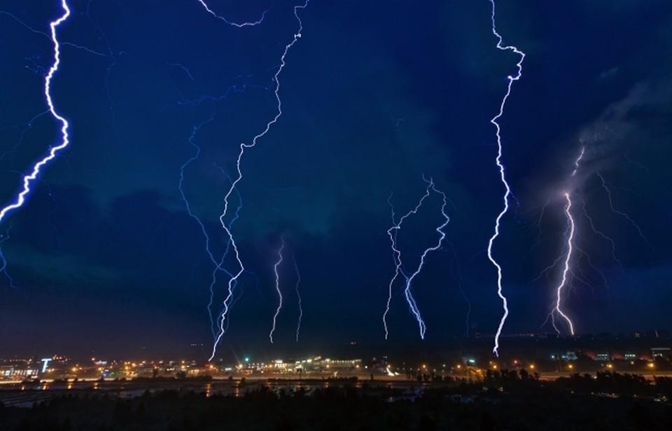 Погода в Нижнем Новгороде 7-13 июня: Какой будет новая рабочая неделя