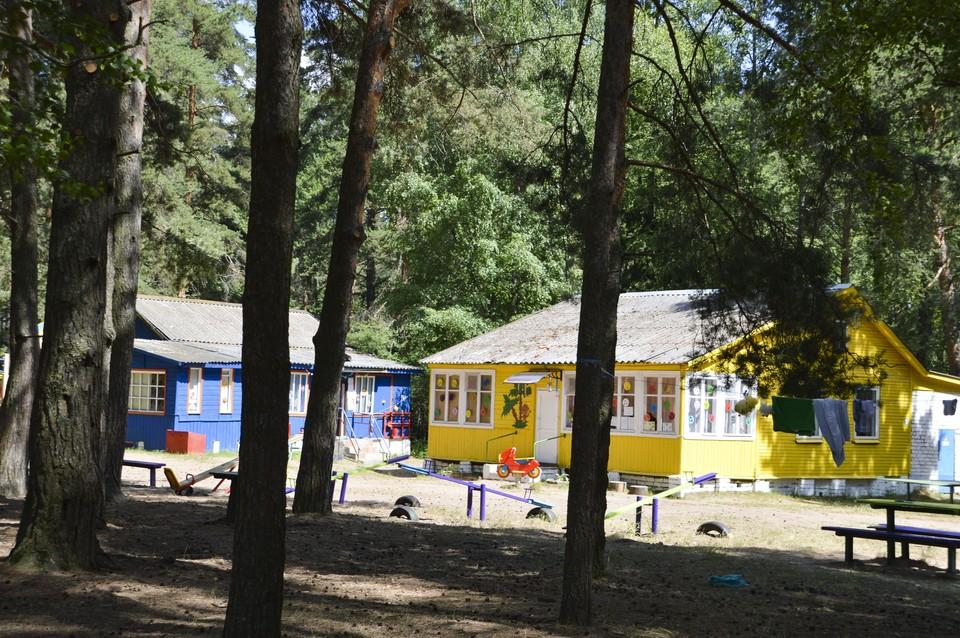 Вторая смена в лагерях начнется с 24 июня Фото: администрация Твери