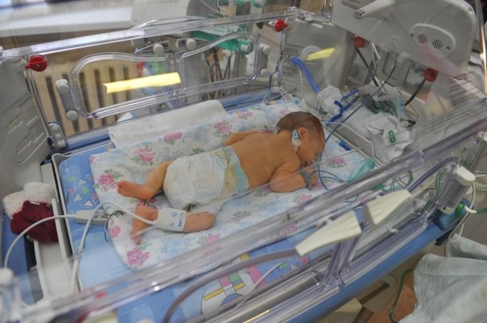 4 двойни родились в мае в Смоленске.
