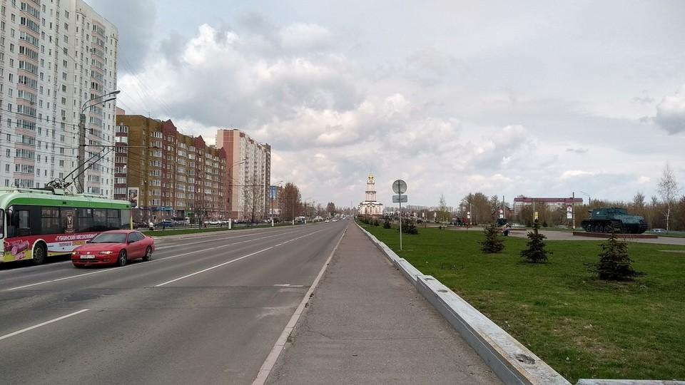 Заявку на выполнение ремонта необходимо подать в комитет жилищно-коммунального хозяйства города Курска