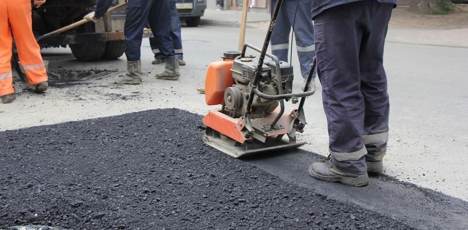 После празднования Дня Калуги ремонт коммуникаций начнется на улицах Огарева и Чижевского