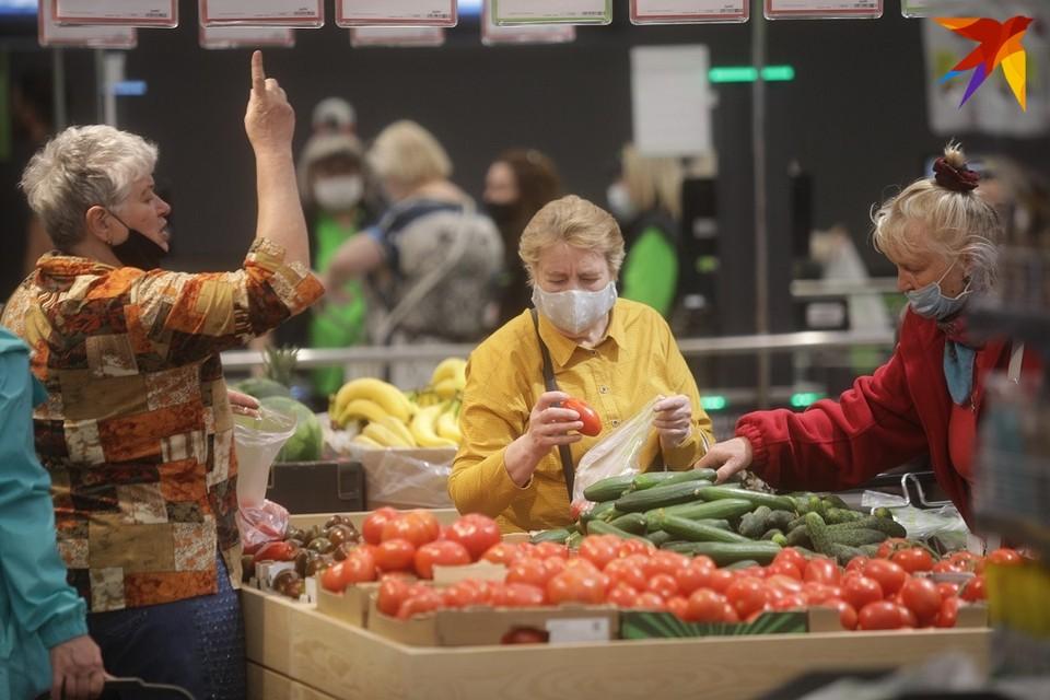 В Беларуси постепенно снижается суточная заболеваемость коронавирусом.