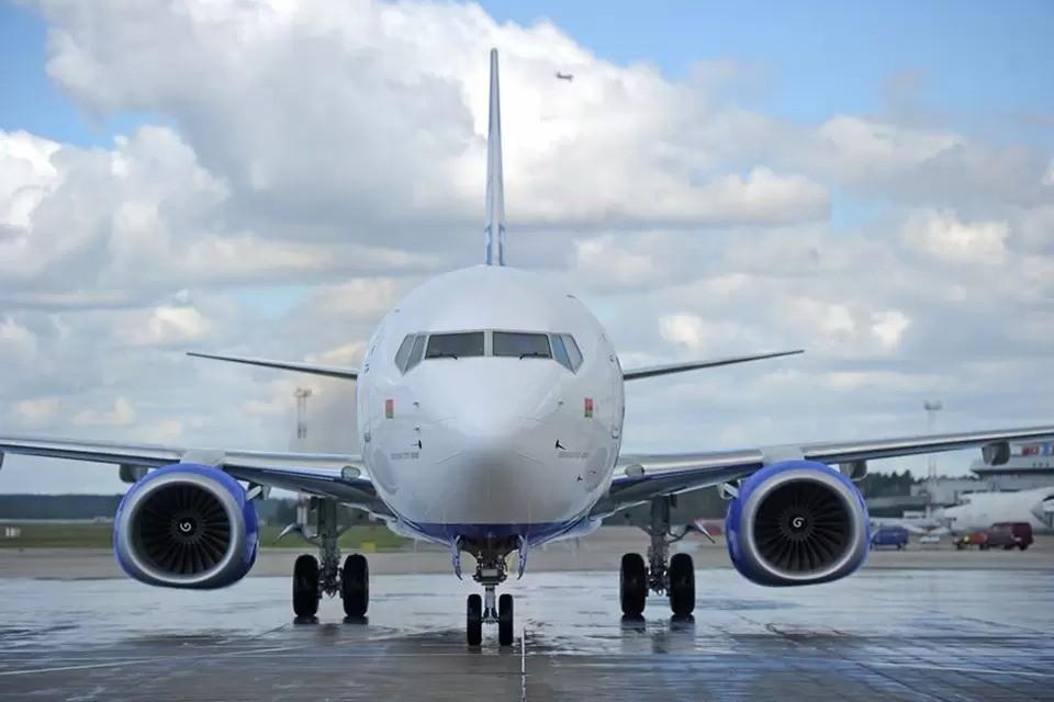 Из-за закрытого авиасообщения многие водители-международники рискуют остаться без работы