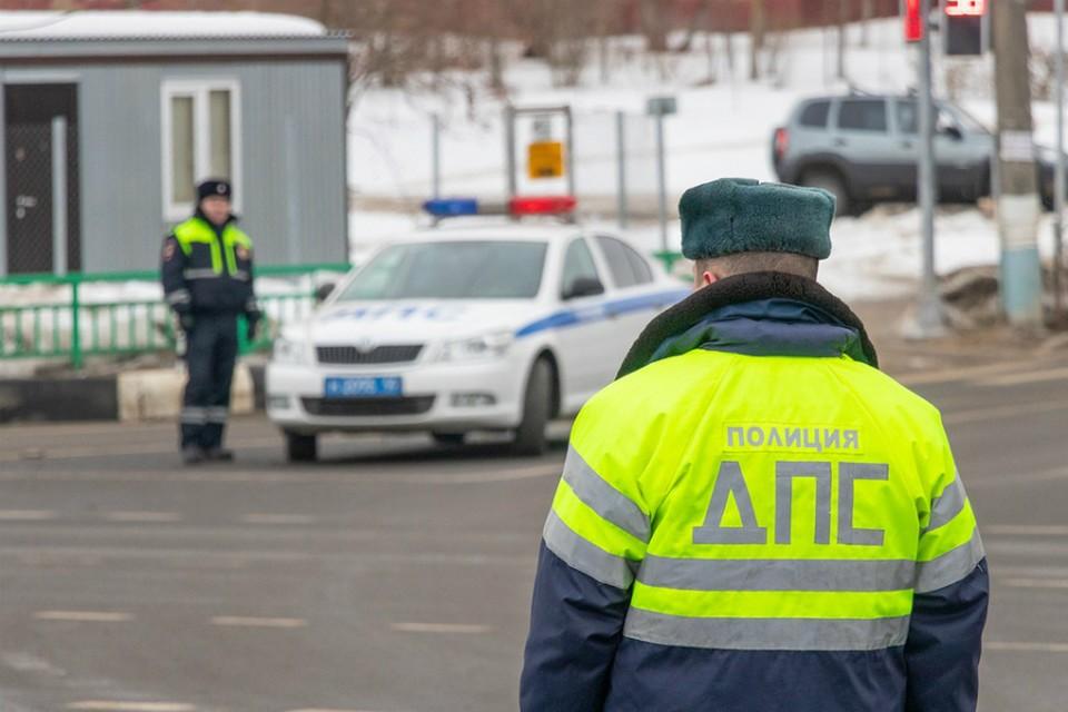 В Ростовской области ребенок пострадал в ДТП
