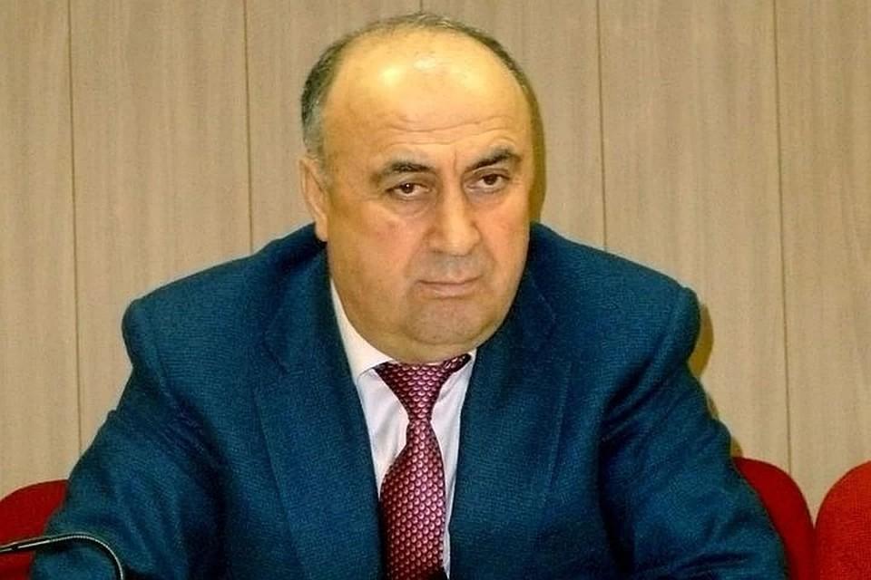 Магомед Махачев руководил бюро с 2013 года