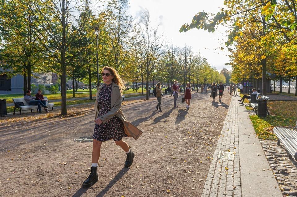 Погода в Краснодаре на 8 июня 2021 года: на мегаполис надвигается жара