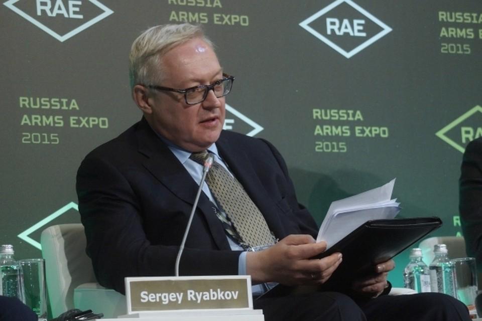 В МИД РФ заявили, что Москве понятна политика США в отношении Украины