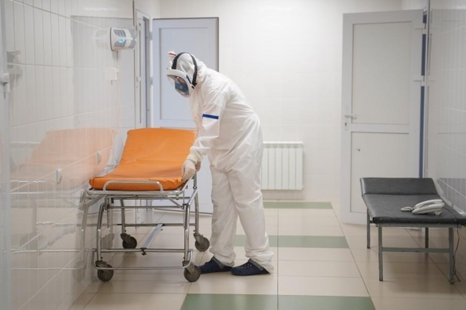 В Коми озвучены новые данные по коронавирусу