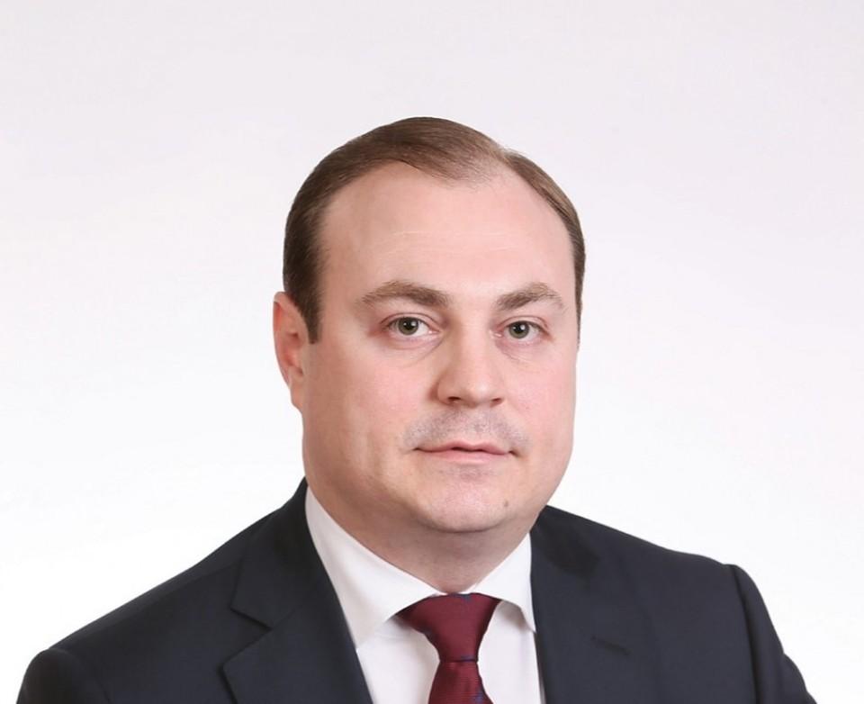 Беспартийный депутат Евгении Никифорчук. Фото:tribuna.md