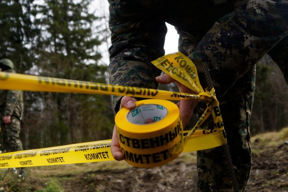 Деревенский разбойник нападал на женщин в лесополосах города Томска