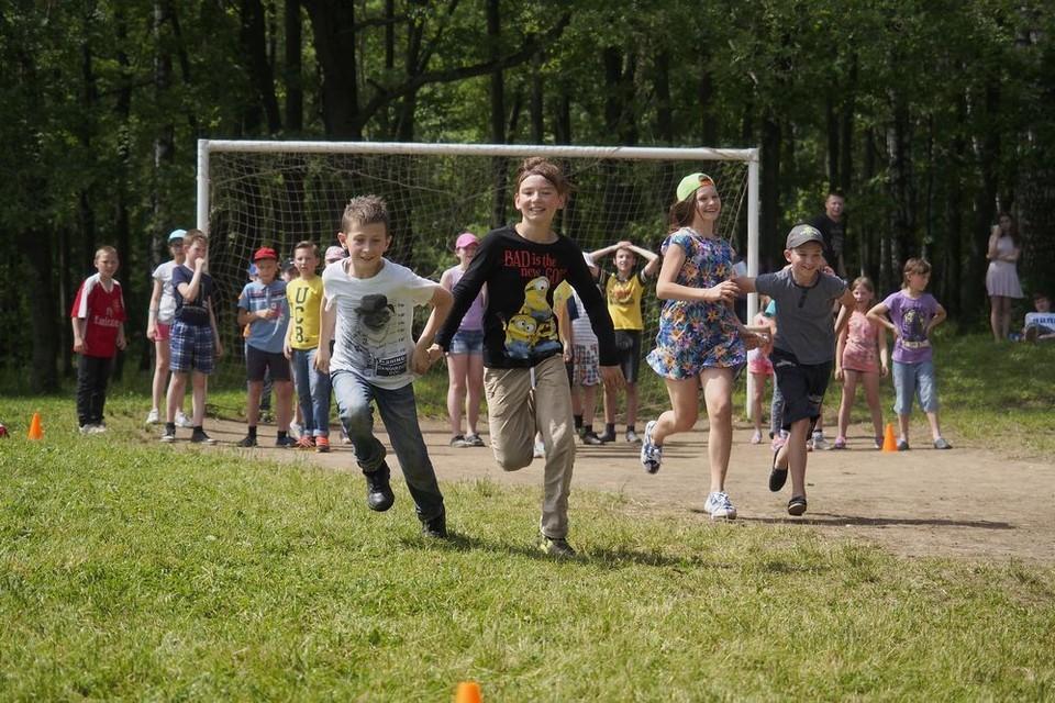 Как тулякам вернуть часть стоимости детской путевки в лагерь