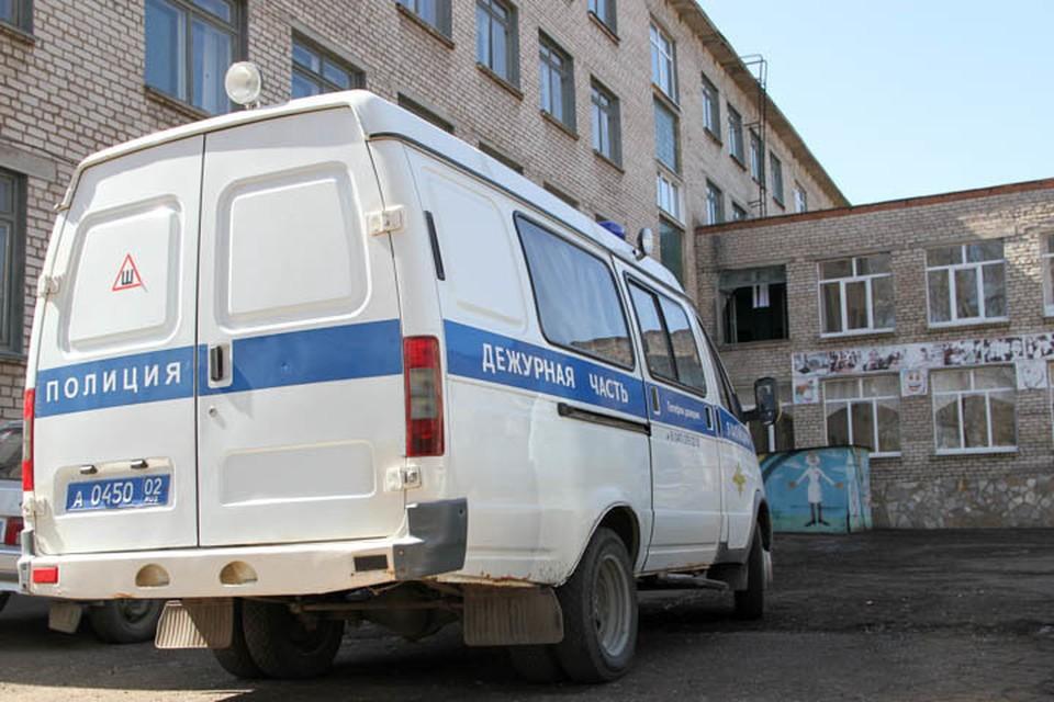 При получении посылки в отделении почтовой связи женщина была задержана сотрудниками правоохранительных органов.