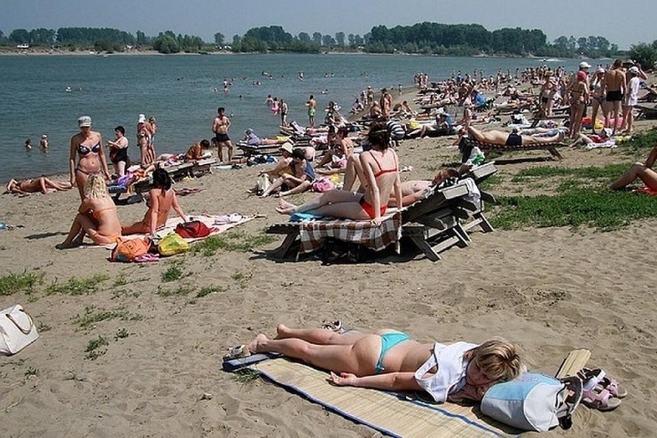 Сроки открытия нового пляжа в Набережных Челнах пока не оглашаются.