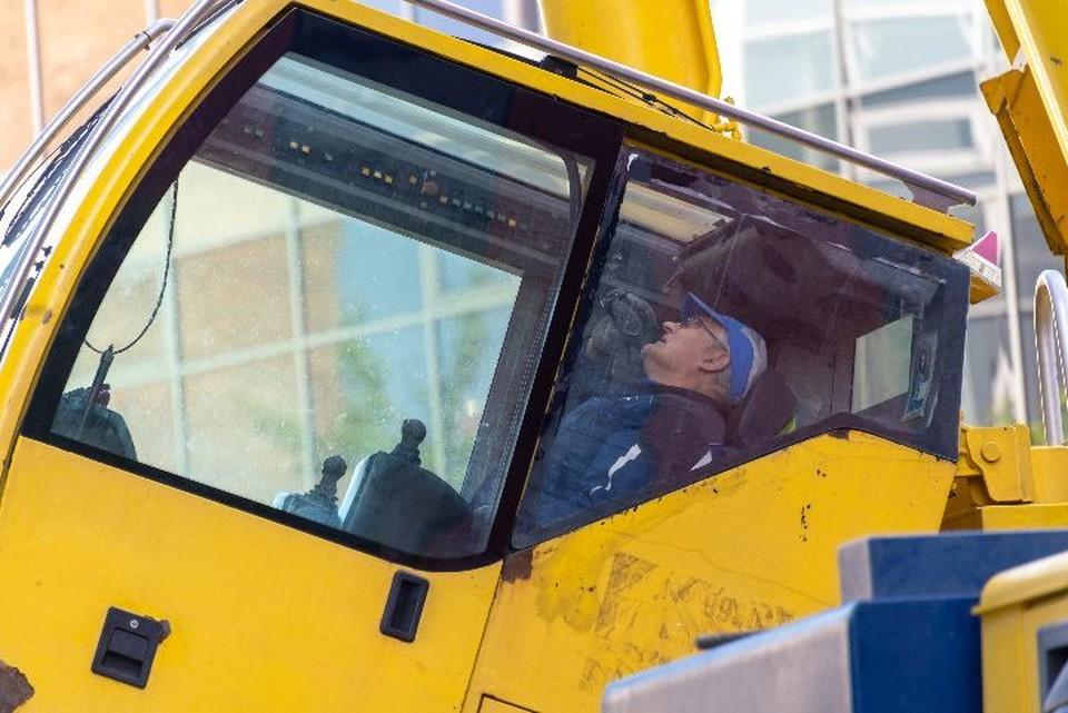 Запущен сервис, позволяющий отслеживать состояние автотранспорта