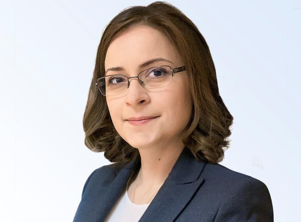 Новым замом Рогозина по строительству может стать Татьяна Андреева-Янская. Фото: официальный сайт Роскосмоса