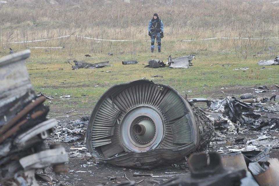 Суд ненавязчиво намекает, что ракета сбившая пассажирский лайнер над Донбассом, была российская