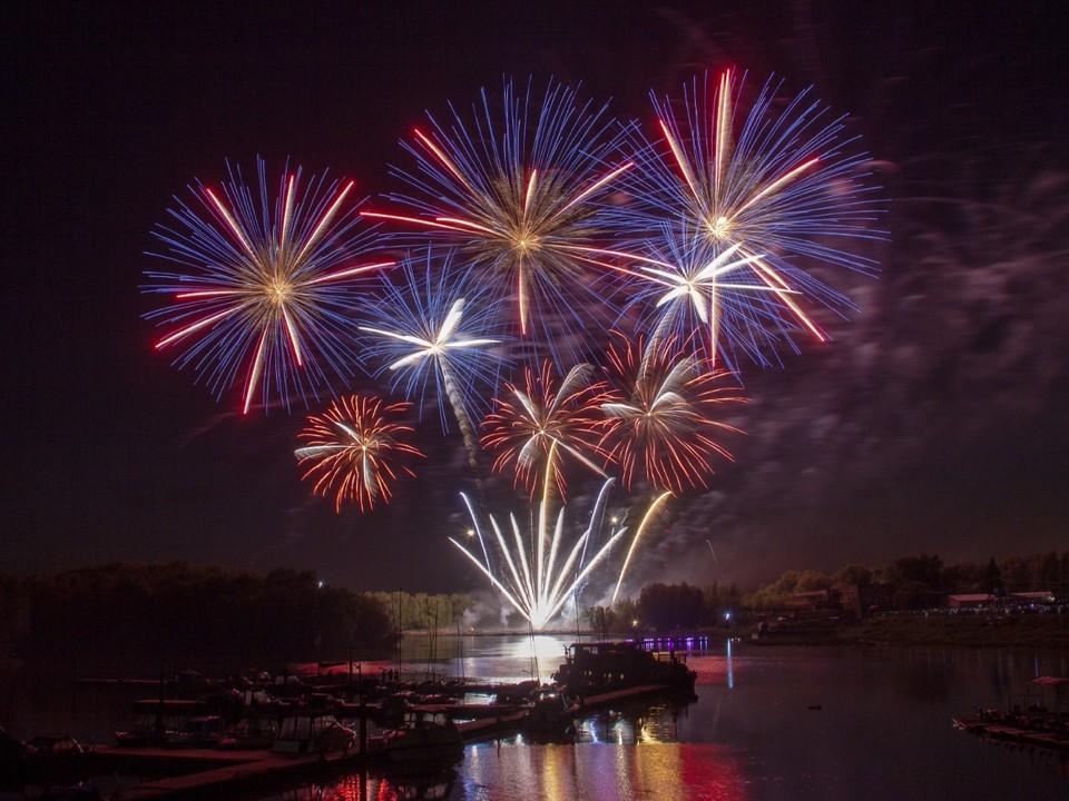 Фестиваль будет проходить каждую субботу в течение лета.