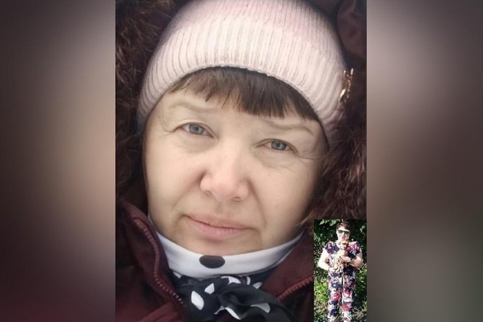 """Под Новосибирском при странных обстоятельствах пропала 62-летняя пенсионерка. Фото: """"ПСО ЛизаАлерт Новосибирск""""."""