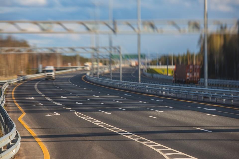 Размещение оборудования в статусе 5G Ready позволяет подготовить сеть для развития беспилотного грузового транспорта – М11 станет первым беспилотным логистическим коридором до 2024 года. Фото: Пресс-служба Tele2