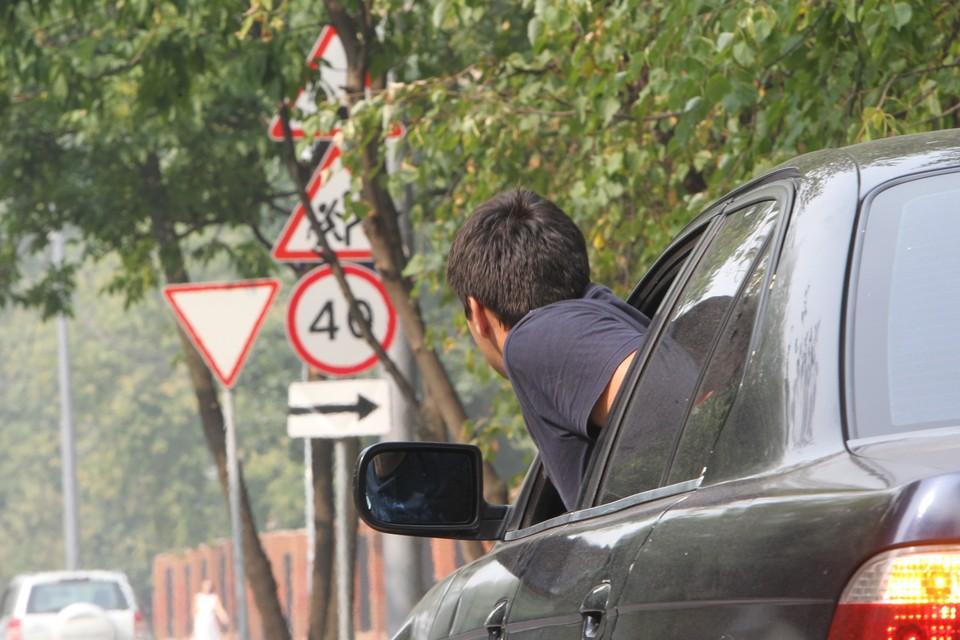 Кроме того в Ростове ограничат проезд по Береговой