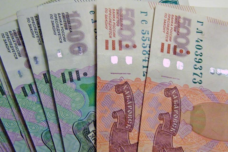 В Тюмени экс-главбух детского центра украла 10 млн рублей.