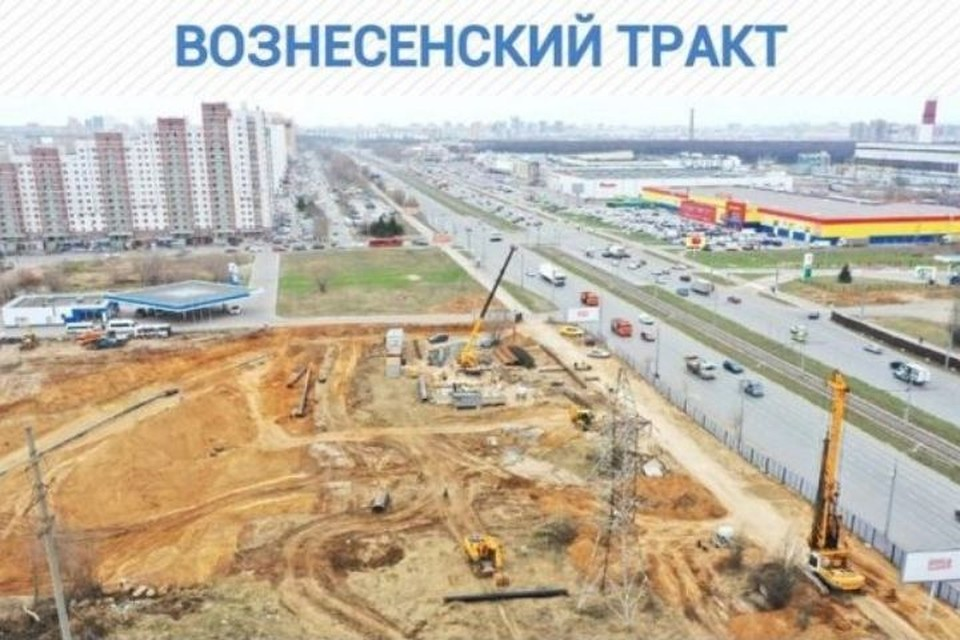 Магистраль от проспекта Победы к трассе М7 планируют построить до 2023 года. Фото: мэрия Казани