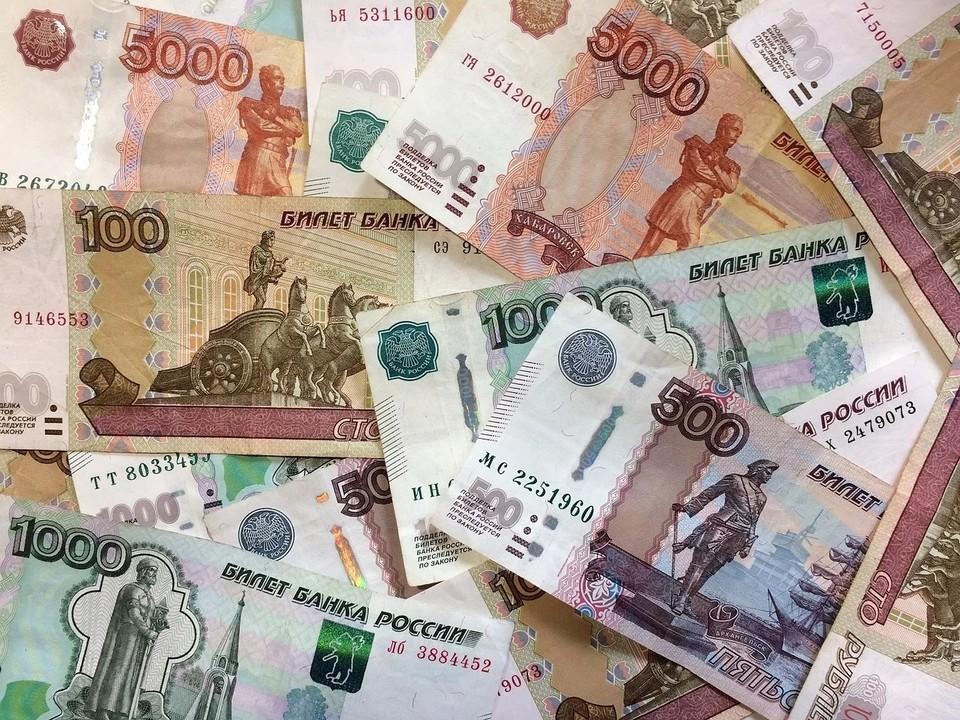 Астраханский предприниматель уклонился от уплаты налогов на сумму более 5,6 млн рублей