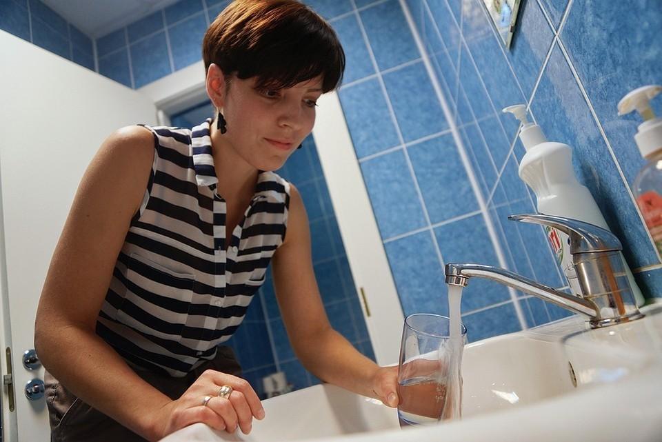 В Брянске до 2024 года построят десять объектов водоснабжения за 430 миллионов рублей.