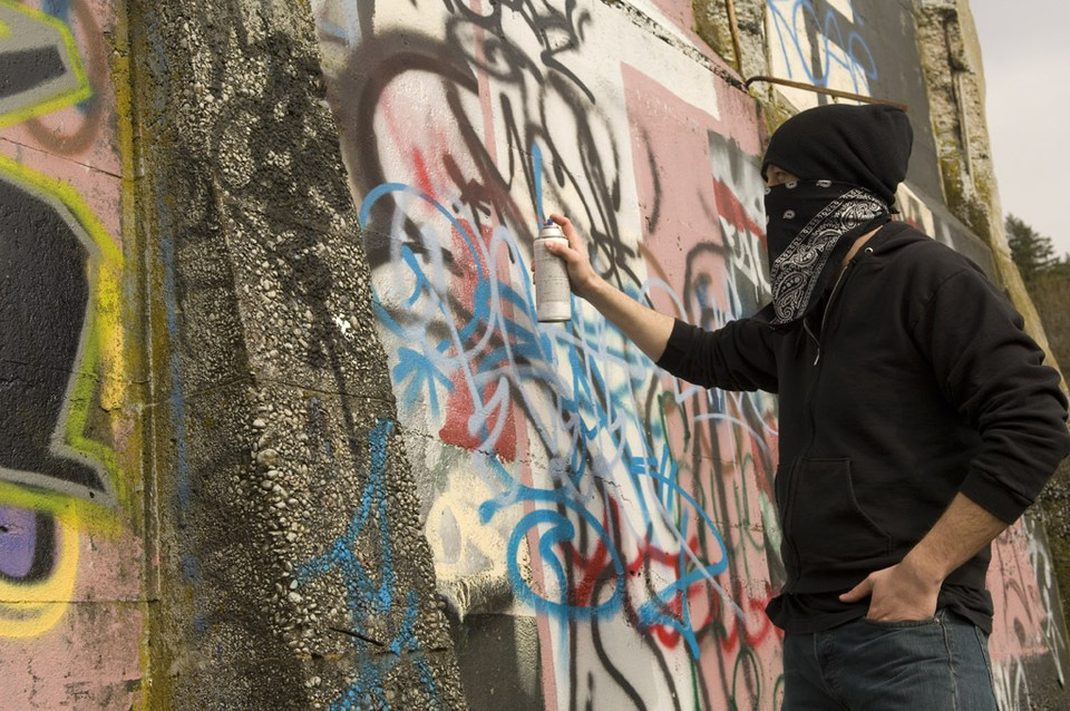 Хулиганские художества обойдутся в копеечку. Фото: архив «КП»-Севастополь»