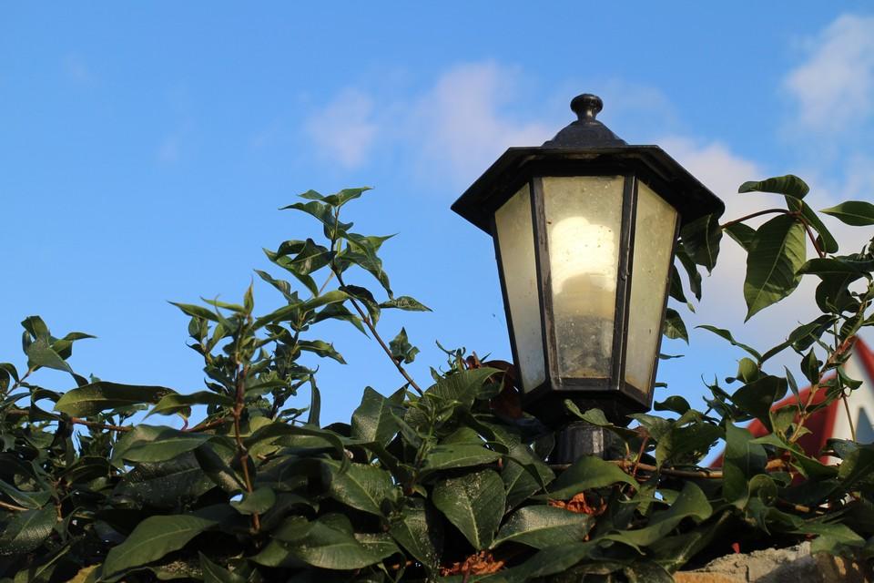 Перебои с подачей электричества произойдут в дневное время.
