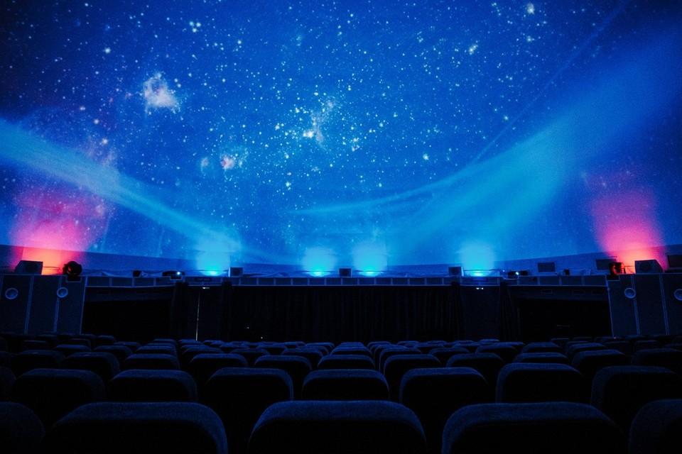 Работы по модернизации звездного зала в Нижегородском планетарии начнутся 10 июня. Фото: пресс-служба администрации Нижнего Новгорода