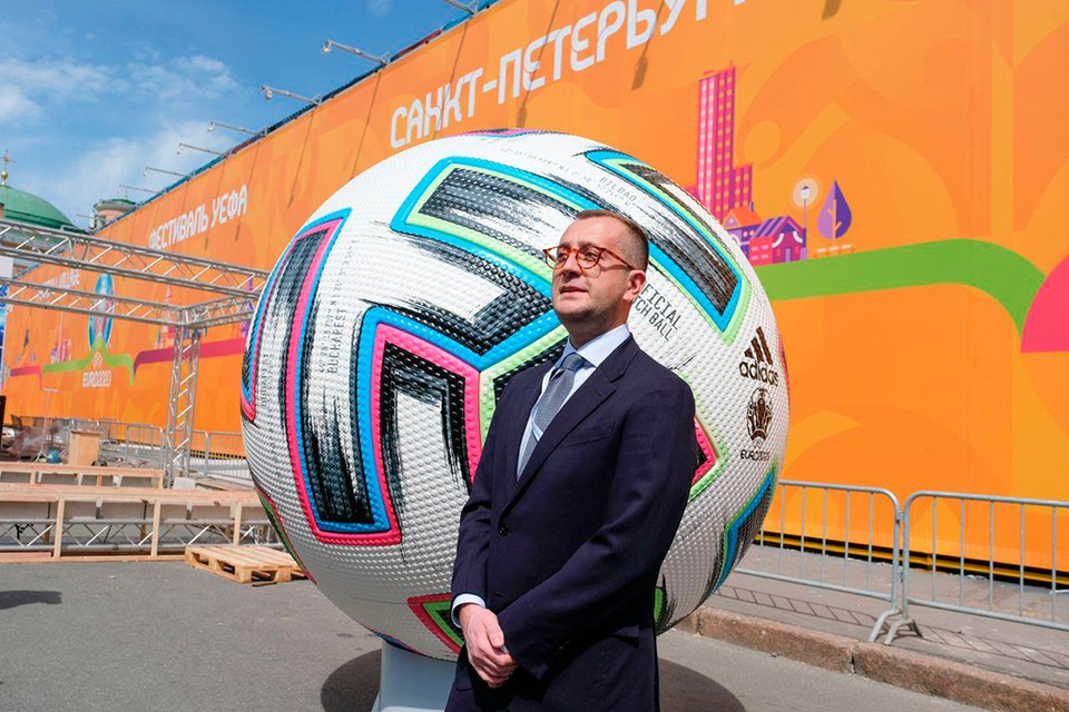 Вице-губернатор Борис Пиотровский рассказал «Комсомолке», в каком случае в городе введут дополнительные ограничения.