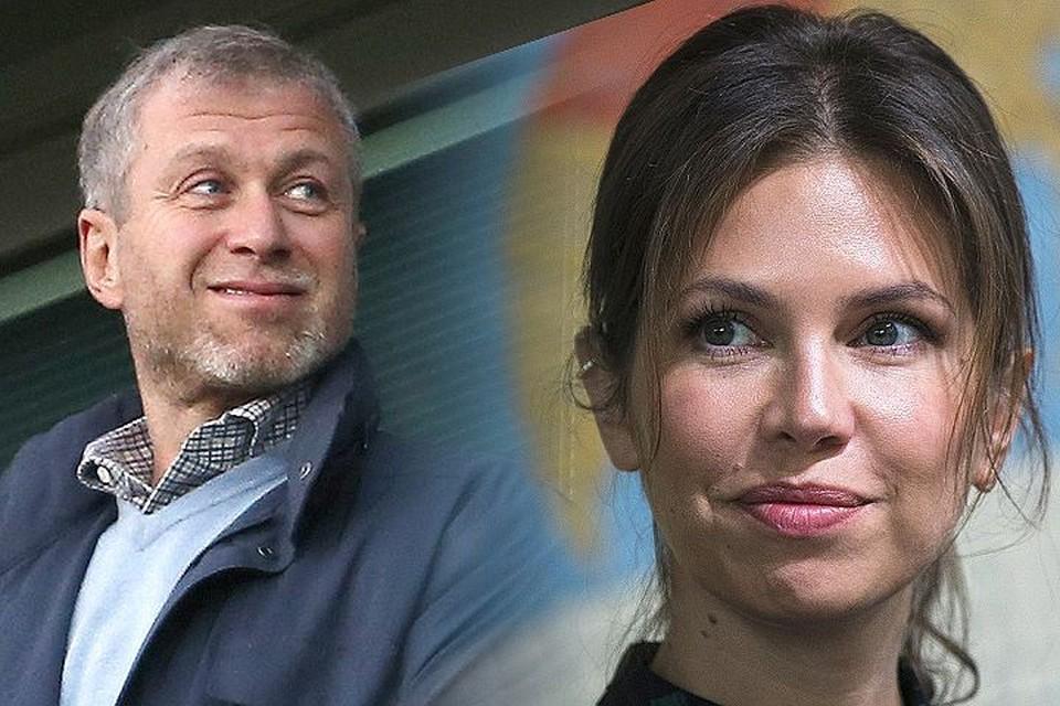 О том, что олигарх расстался со второй женой Дарьей Жуковой, матерью своих двоих детей Аарона и Леи, стало известно в августе 2017 года.