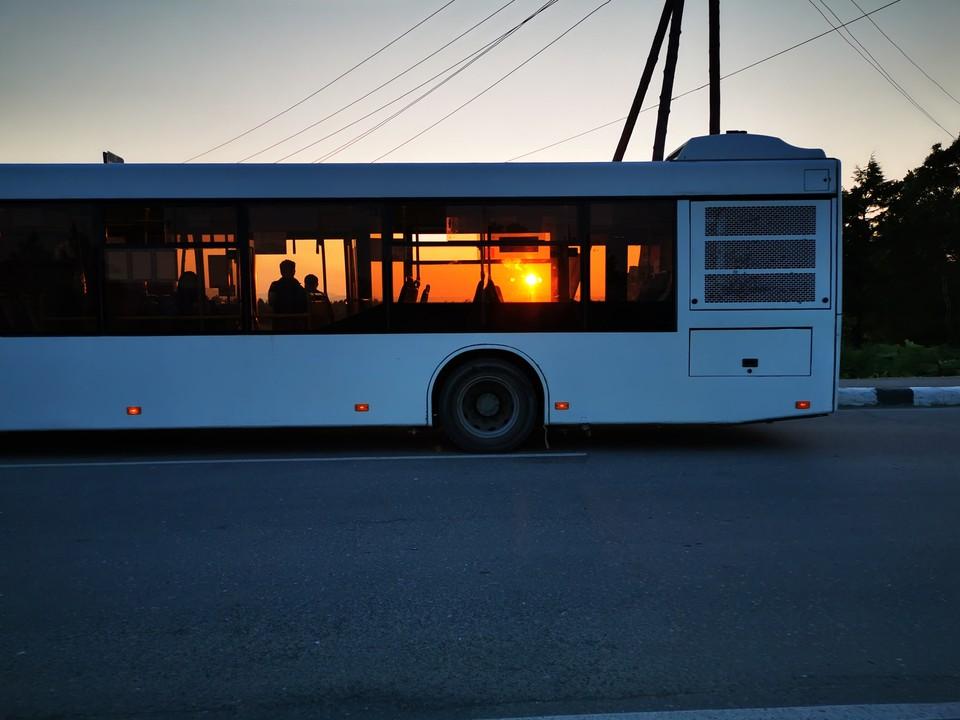 В Невельске разобрались в резонансной истории с участием восьмилетнего мальчика и водителя автобуса