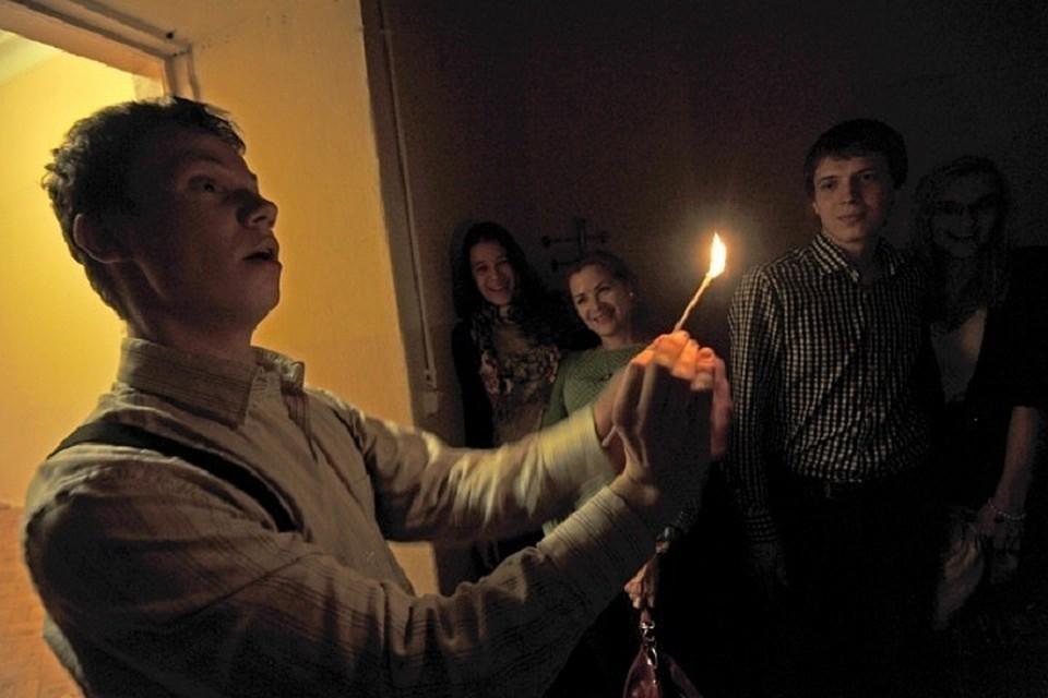 «Душа так и не вышла на связь»: полицейский в Комсомольске провел «спиритический сеанс», чтобы допросить свидетеля Фото: иллюстративное