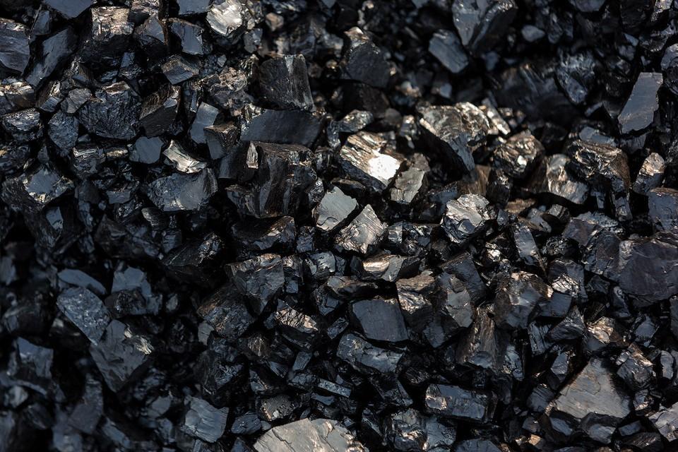Фото: Русский уголь