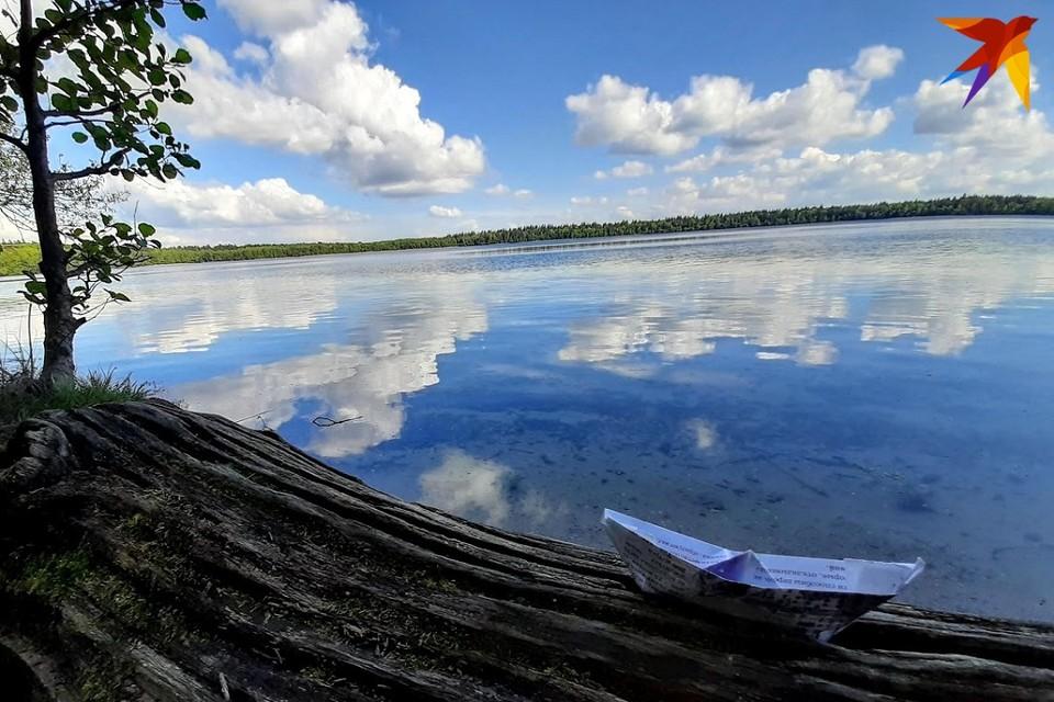 В субботу, 12 июня, в Беларуси будет жарко, а с воскресенья - похолодание.